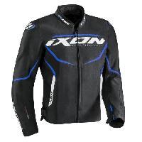 Slider Blouson - Slider Combinaison - Slider Pantalon - Autres Sliders IXON Blouson de moto Sprinter - Noir - Bleu - L 50