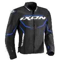 Slider Blouson - Slider Combinaison - Slider Pantalon - Autres Sliders IXON Blouson de moto Sprinter - Noir - Bleu - M 48