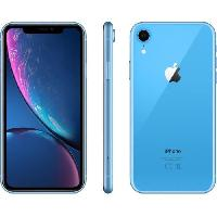 Smartphone - Mobile APPLE iPhone XR 64Go Bleu
