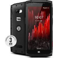 Smartphone - Mobile CROSSCALL CORE M5 32 GB Noir