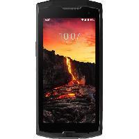 Smartphone - Mobile CROSSCALL Core M4 Noir