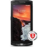 Smartphone - Mobile CROSSCALL Core X4 32Go Noir + XGLASS