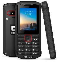 Smartphone - Mobile Crosscall Spider X4 Noir Anti-Choc