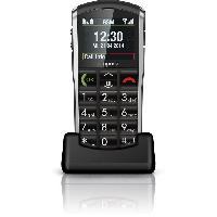 Smartphone - Mobile Emporia Pure Noir