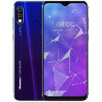 Smartphone - Mobile HISENSE INFINITY H30 Ultra violet 64 Go