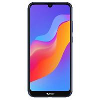 Smartphone - Mobile HONOR 8A Bleu 32 Go - Version française