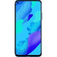Smartphone - Mobile HUAWEI  Nova 5T Crush Blue 128 Go