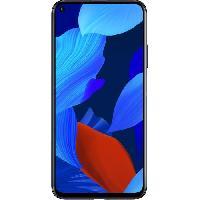 Smartphone - Mobile HUAWEI Nova 5T Noir 128 Go