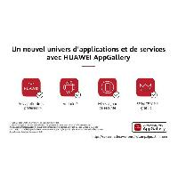 Smartphone - Mobile HUAWEI P40 Lite Jenny Crush Bleen