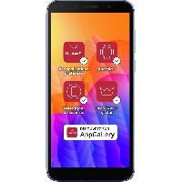 Smartphone - Mobile HUAWEI Y5p Phantom Blue 32 Go
