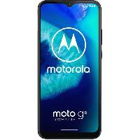 Smartphone - Mobile MOTOROLA G8 Power lite Bleu Royal 64 Go