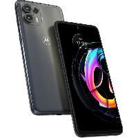 Smartphone - Mobile MOTOROLA MOTO EDGE 20LITE 128Go Noir
