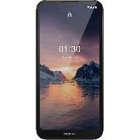 Smartphone - Mobile NOKIA 1.3 TA-1205 DS 1/16 FR - 16 Go - Charbon