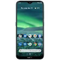 Smartphone - Mobile NOKIA 2.3 Vert Cyan 32 Go