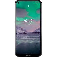 Smartphone - Mobile Nokia 3.4 - 64 Go - Violet