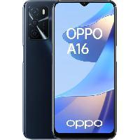 Smartphone - Mobile OPPO A16 64GO Noir