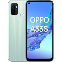 Smartphone - Mobile OPPO A53S 128Go Vert