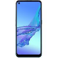 Smartphone - Mobile OPPO A53s 128 Go - Bleu des Tropiques - Ecran 90Hz - Batterie 5000 mAh - Son Stéréo