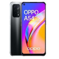 Smartphone - Mobile OPPO A54 5G 64Go Noir