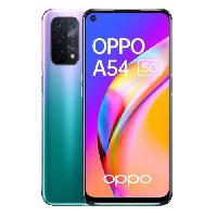 Smartphone - Mobile OPPO A54 5G 64Go Violet