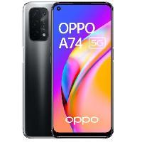 Smartphone - Mobile OPPO A74 5G 128Go Noir