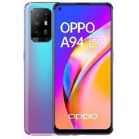 Smartphone - Mobile OPPO A94 5G 128Go Bleu