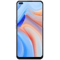 Smartphone - Mobile OPPO Reno4 Z 5G - 128 Go - Noir Encre - 8 Go RAM - Ecran 120 Hz