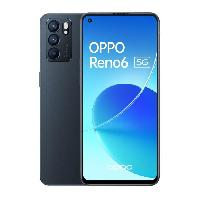 Smartphone - Mobile OPPO Reno6 5G 128Go Noir