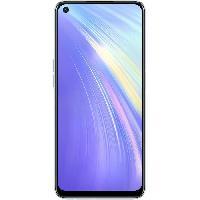 Smartphone - Mobile REALME 6 Comet white 64 Go - RAM 4 Go EU