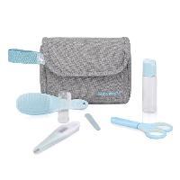 Soin Bebe Babymoov Trousse de soin pour bébé. 6 Accessoires. avec Thermometre Digital