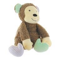 Soin Bebe DODIE Bouillotte graines Gorille - A partir de 18 mois - Bébé mixte