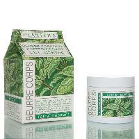 Soin Specifique Minceur -  Traitement Cellulite - Accessoire Anti-cellulite Planter's Beurre Corporel Raffermissant Lait et Me - Planter?s