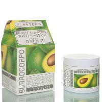Soin Specifique Minceur -  Traitement Cellulite - Accessoire Anti-cellulite Planter's Beurre Corporel Raffermissant a l'Huile