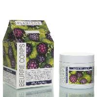 Soin Specifique Minceur -  Traitement Cellulite - Accessoire Anti-cellulite Planter's Beurre Corporel Raffermissant a la Mure - Planter?s