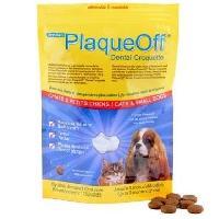 Soin Specifique PLAQUE OFF Croquette hygiene dentaire - Pour chien - 60 g
