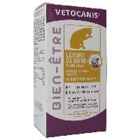 Soin Specifique VETOCANIS Levure de biere - Pour chat