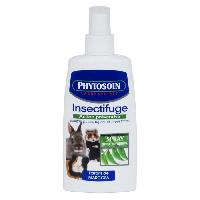 Soin Specifique lotion insectifuge rongeurs
