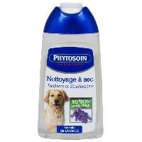 Soin Specifique lotion nettoyage a sec 250 ml chiens