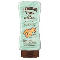 Solaires HAWAIIAN TROPIC Creme apres-soleil ultra legere Air Soft - 180 ml