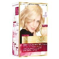 Solaires L'OREAL PARIS Excellence Coloration - 1.N Blond ultra clair naturel