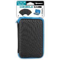 Sortie Accessoire De Jeu Sacoche bleue pour New 3DS