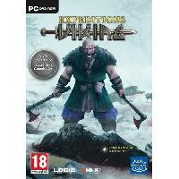 Sortie Jeux Pc Expedition Vikings Jeu PC