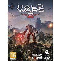 Sortie Jeux Pc Halo Wars 2 Edition Standard Jeu PC