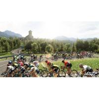 Sortie Jeux Pc Pro Cycling Manager 2017 Jeu PC