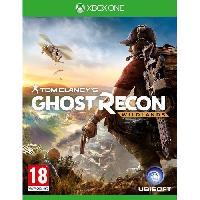 Sortie Jeux Xbox One Ghost Recon Wildlands Jeu Xbox One