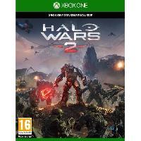 Sortie Jeux Xbox One Halo Wars 2 Jeu Xbox One