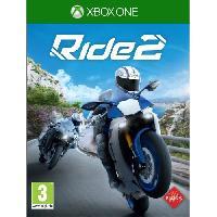 Sortie Jeux Xbox One Ride 2 Jeu Xbox One