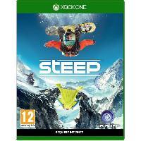 Sortie Jeux Xbox One Steep Jeu Xbox One