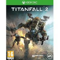 Sortie Jeux Xbox One Titanfall Jeu Xbox One