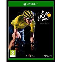 Sortie Jeux Xbox One Tour de France 2016 Jeu Xbox One